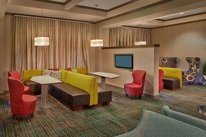 Lobby - Residence Inn by Marriott Downtown Hartford