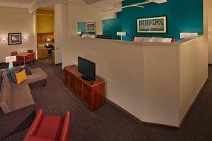 Suite - Residence Inn by Marriott Downtown Hartford
