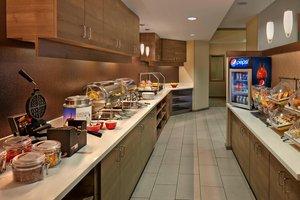 Restaurant - Residence Inn by Marriott Downtown Hartford