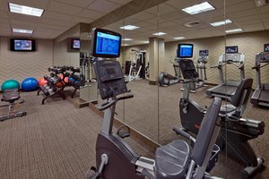 Recreation - Residence Inn by Marriott Downtown Hartford