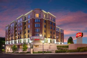 Exterior view - Residence Inn by Marriott Downtown UAB Birmingham