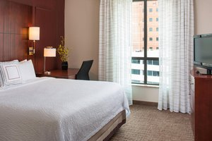 Suite - Residence Inn by Marriott Downtown UAB Birmingham