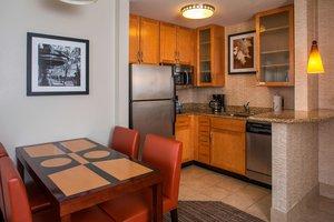 Suite - Residence Inn by Marriott Downtown UAB Birmingham