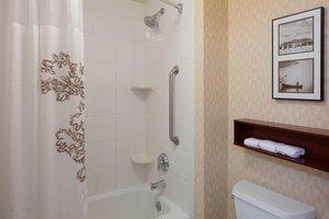 - Residence Inn by Marriott Downtown UAB Birmingham
