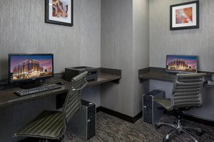 Conference Area - Residence Inn by Marriott Downtown UAB Birmingham