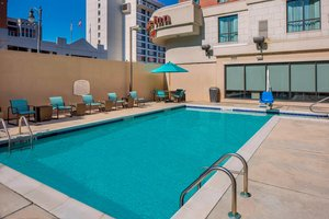 Recreation - Residence Inn by Marriott Downtown UAB Birmingham