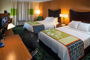 Room - Fairfield Inn by Marriott Beckley