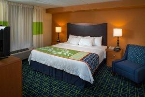 Suite - Fairfield Inn by Marriott Beckley