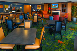 Restaurant - Fairfield Inn by Marriott Beckley