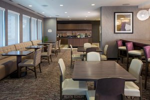 Restaurant - Residence Inn by Marriott Downtown UAB Birmingham