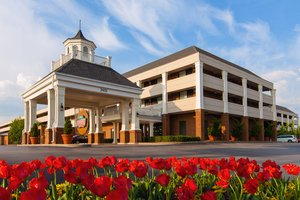 Exterior view - Inn at Opryland Nashville