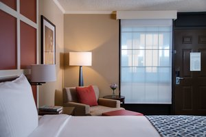 Room - Inn at Opryland Nashville