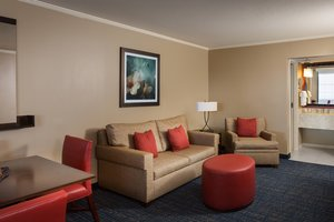 Suite - Inn at Opryland Nashville