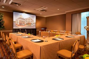 Meeting Facilities - Inn at Opryland Nashville