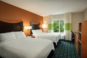 Room - Fairfield Inn & Suites by Marriott Auburn