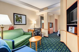 Suite - Fairfield Inn & Suites by Marriott Auburn