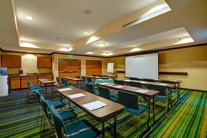 Meeting Facilities - Fairfield Inn & Suites by Marriott Auburn