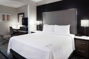 Suite - Fairfield Inn & Suites by Marriott Cambridge