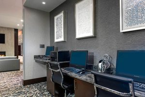 Conference Area - Fairfield Inn & Suites by Marriott Cambridge