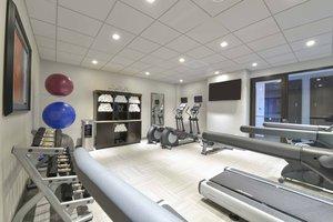 Recreation - Fairfield Inn & Suites by Marriott Cambridge