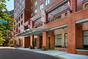 Exterior view - Residence Inn by Marriott at Cambridge Center