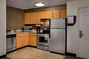 Suite - Residence Inn by Marriott at Cambridge Center