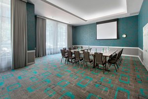 Meeting Facilities - Residence Inn by Marriott at Cambridge Center