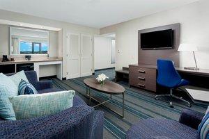 Suite - Courtyard by Marriott Hotel near Harvard Cambridge