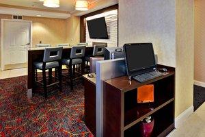 Conference Area - Residence Inn by Marriott Dedham