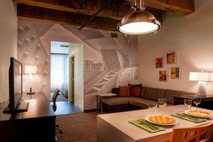 Suite - Residence Inn by Marriott Downtown Seaport Boston