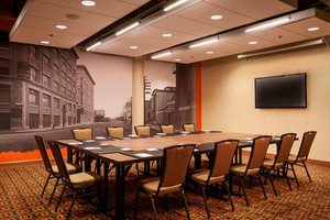 Meeting Facilities - Residence Inn by Marriott Downtown Seaport Boston