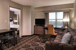 Suite - Residence Inn by Marriott Franklin