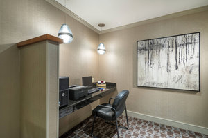 Conference Area - Residence Inn by Marriott Franklin