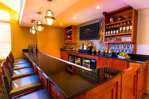 Restaurant - Residence Inn by Marriott Franklin