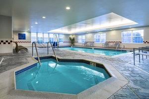 Recreation - Residence Inn by Marriott Franklin