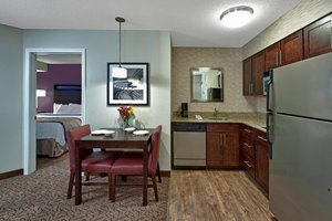 Suite - Residence Inn by Marriott Foxborough