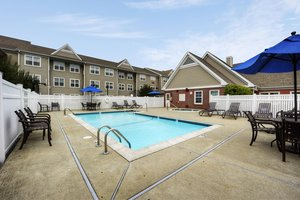 Recreation - Residence Inn by Marriott Foxborough