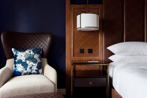 Room - Marriott Long Wharf Hotel Boston