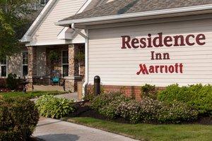 Exterior view - Residence Inn by Marriott Marlborough