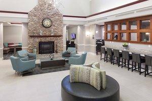 Lobby - Residence Inn by Marriott Marlborough