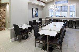 Restaurant - Residence Inn by Marriott Marlborough