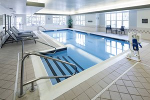 Recreation - Residence Inn by Marriott Marlborough