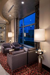 Lobby - Residence Inn by Marriott Needham