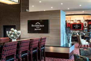 Restaurant - Residence Inn by Marriott Needham