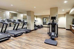 Recreation - Residence Inn by Marriott Downtown Dallas