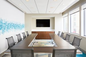 Meeting Facilities - Residence Inn by Marriott Downtown Dallas