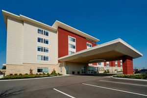 Exterior view - SpringHill Suites by Marriott Beavercreek