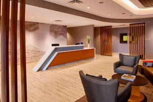 Lobby - SpringHill Suites by Marriott Beavercreek