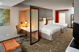 Suite - SpringHill Suites by Marriott Beavercreek