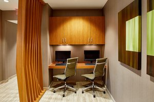 Conference Area - SpringHill Suites by Marriott Beavercreek